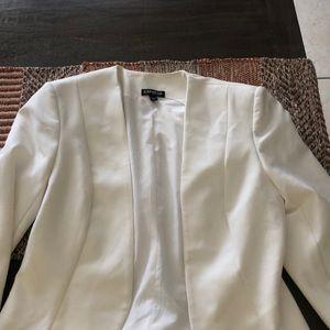 Business jacket!